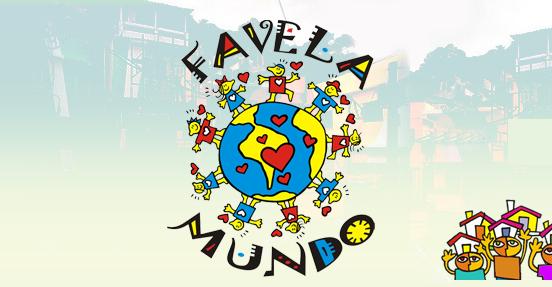 Favela Mundo Zona Norte Etc