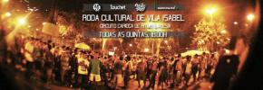 roda cultural de vila isabel