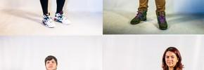 Os vencedores da Sneaker Night eleitos pelo júri especializado   Fotos: Raul Aragão (I Hate Flash)