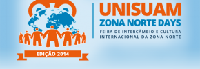 UNISUAM - Zona Norte Days - Zona Norte Etc