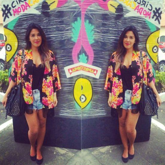 Luiza Torres ZN Colaborativa Zona Norte Etc