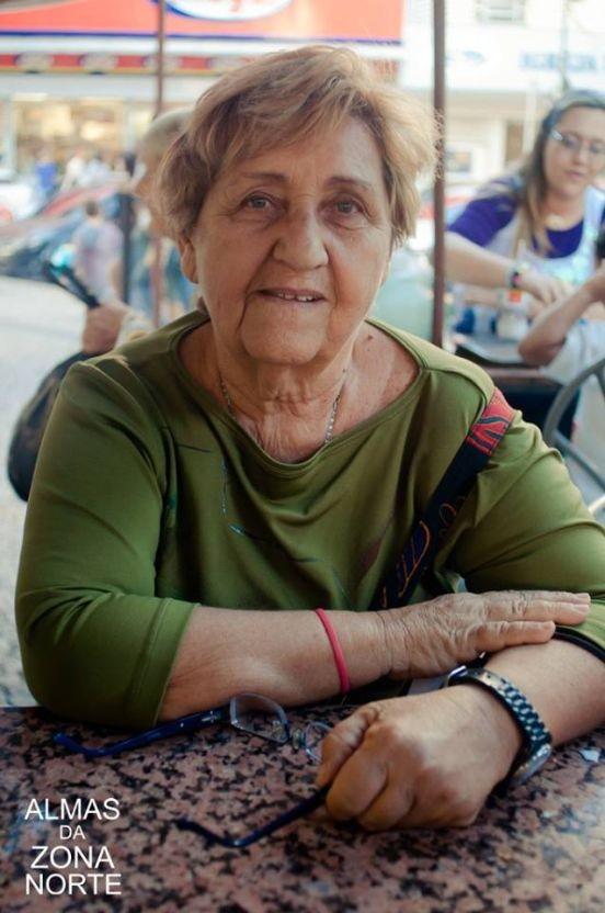 Foto: Vanessa Martins | Reprodução Almas da Zona Norte