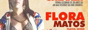 Flora Matos_Baile do Sneaker_Zona Norte Etc_Madureira