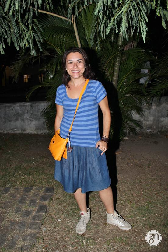 Marcia Soares_Hotel da Loucura_Zona Norte Etc_Foto Fabiano Albergaria