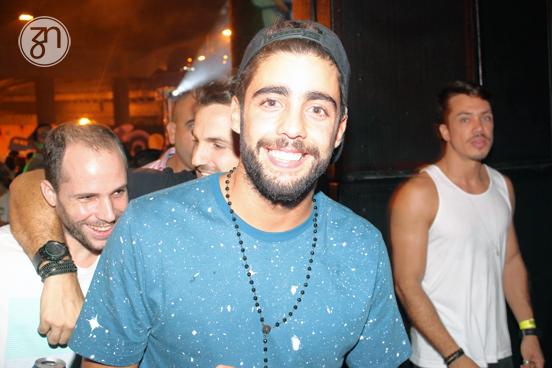 Pedro Scooby_Baile do Sneaker Nike_Zona Norte Etc_Foto- Fabiano Albergaria_8