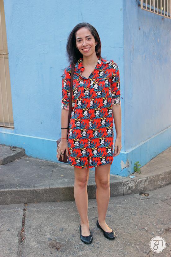 Aline Pereira da Silva_Hotel da Loucura_Zona Norte Etc_Foto Fabiano Albergaria