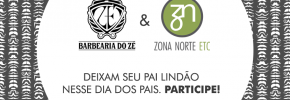 promo Barbearia do Zé_zona norte etc