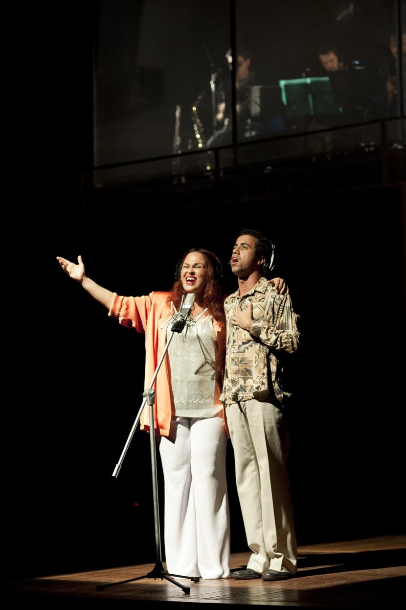 Beth Carvalho o musical_Zona Norte Etc_Agenda Cultural
