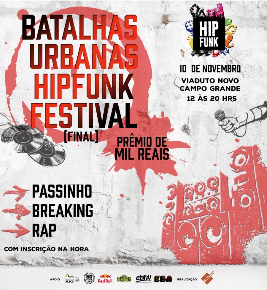 Cartaz Oficial_Batalhas UrbanasHFF2018
