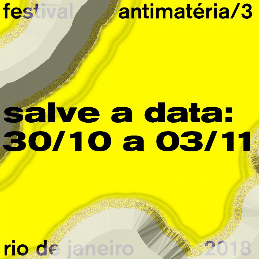 festival antimateria