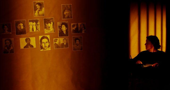 Armanda Documentário