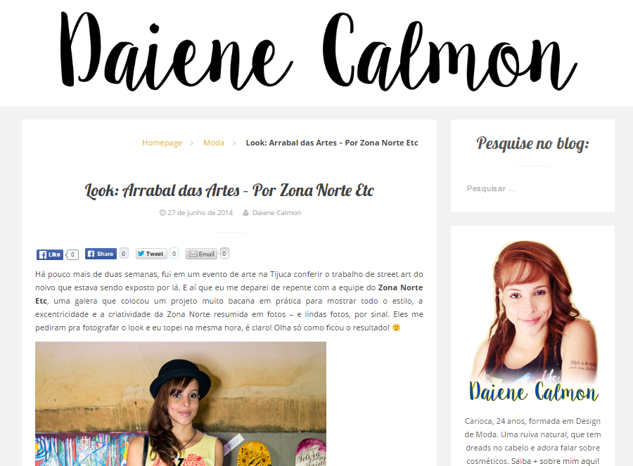 Blog Daiene Calmon_Zona Norte Etc_27_06_2014